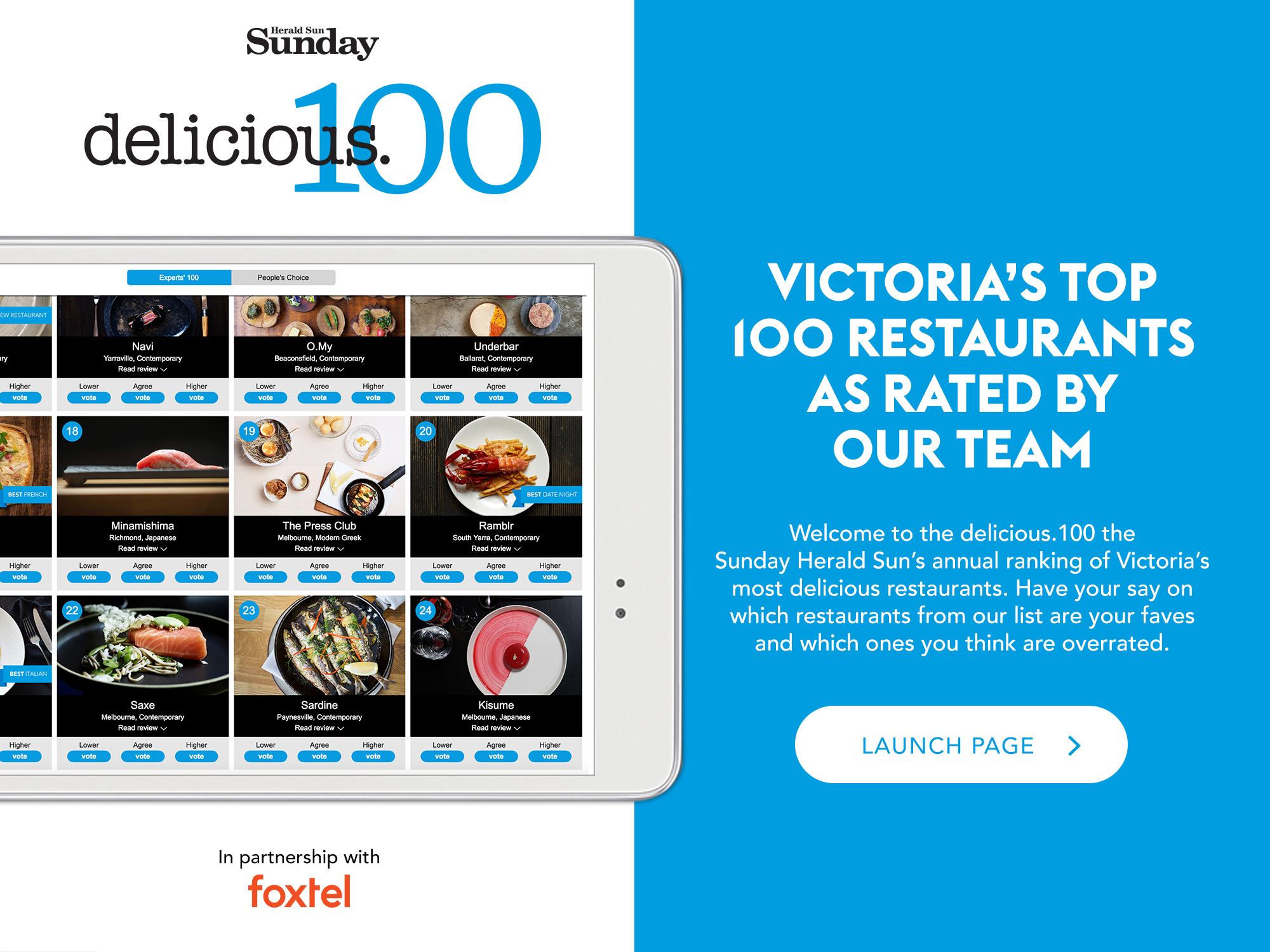 63e434177b3 THE LATEST MELBOURNE FOOD NEWS AND REVIEWS